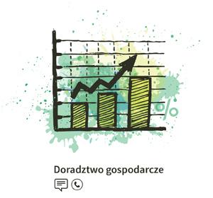 Doradztwo gospodarcze - ikona-tel 280 na 300