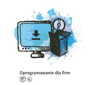 Oprogramowanie dla firm - ikona-tel 280 na 300