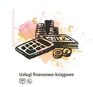Usługi finansowo-księgowe - ikona-tel 280 na 300