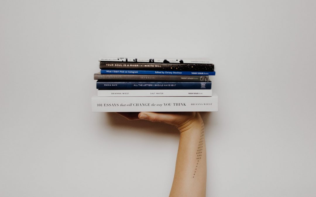Nowy VAT na książki i czasopisma
