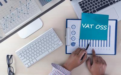Procedura VAT OSS